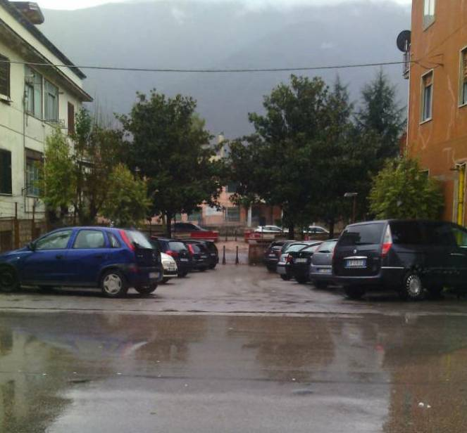 cronaca italia maltempo e allagamenti al sud