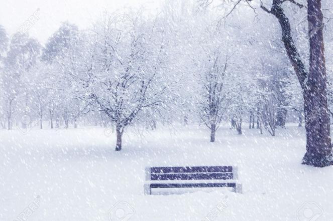 Nord America e nord Europa arriva il primo assaggio di Inverno