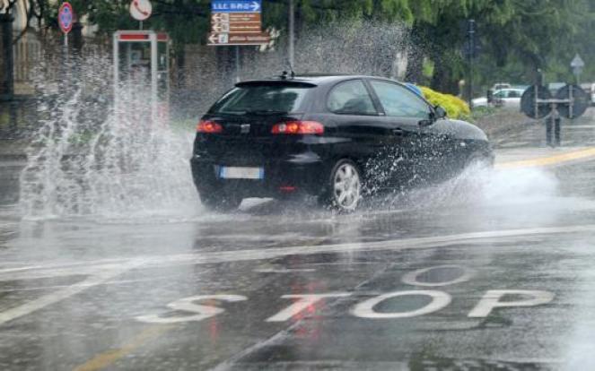 Maltempo, allerta della Protezione civile per temporali al Centro-Sud