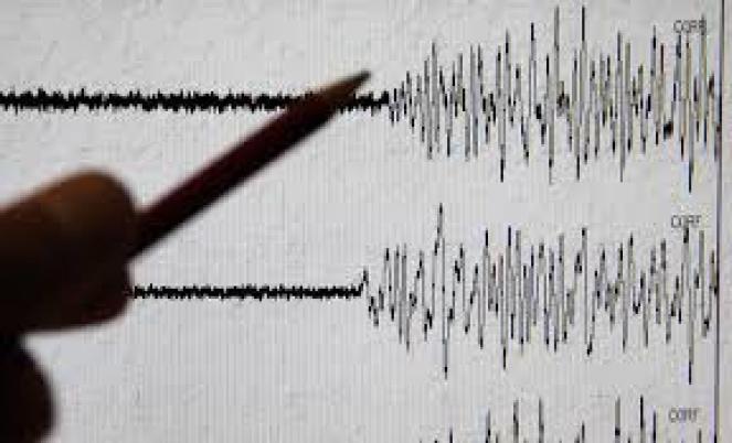 Nuova scossa di terremoto al Centro Italia