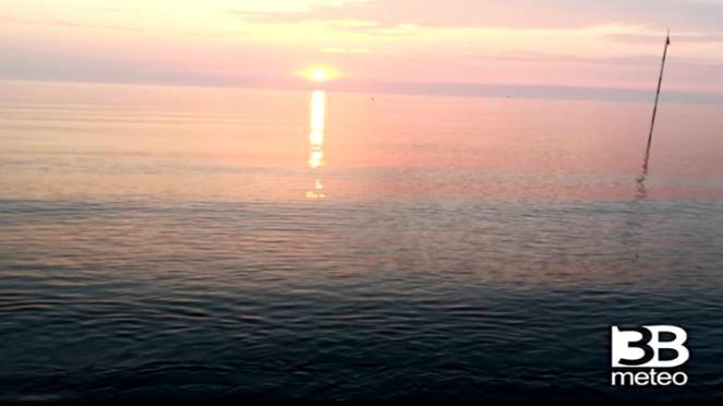 oceani prosegue il trend 'caldo'