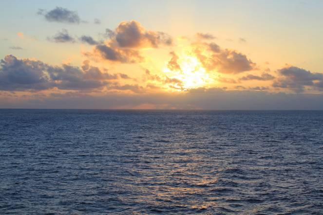Oceani sempre più acidi a causa dell'aumento di CO2 in atmosfera