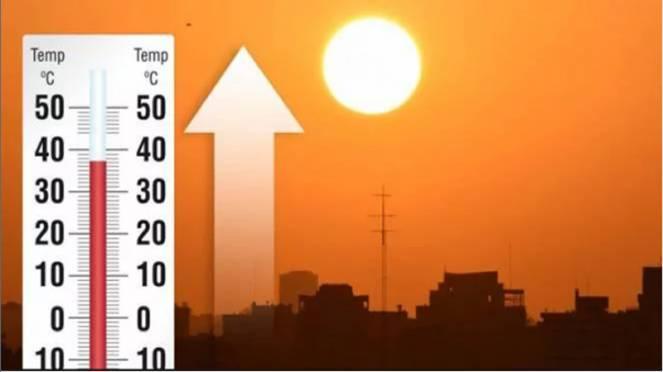 Ondata di caldo in Italia