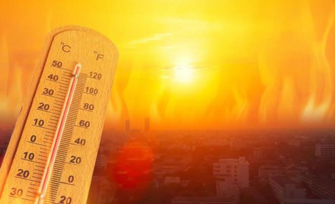 Ondate di calore estreme nella seconda metà del secolo