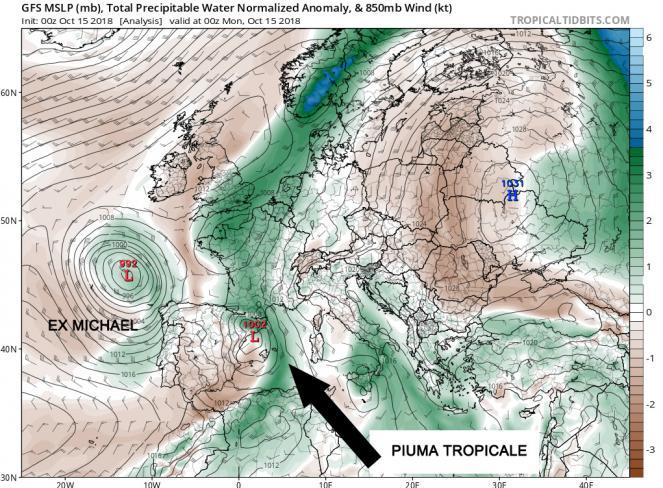 Maltempo in Francia, 13 morti per le inondazioni del fiume Aude