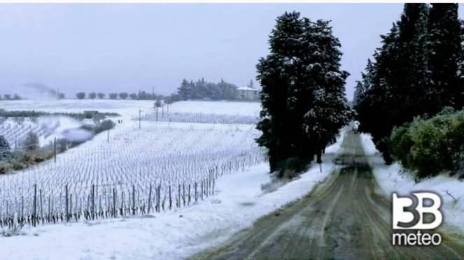 Quando arriverà il vero inverno?