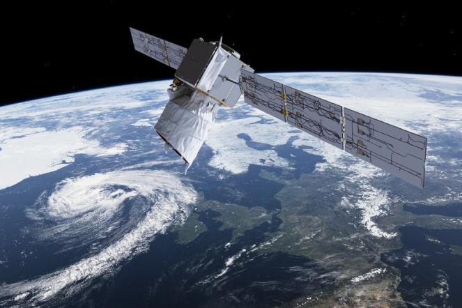 Un Nuovo Satellite Aeolus Per Previsioni Più Precise 3b Meteo