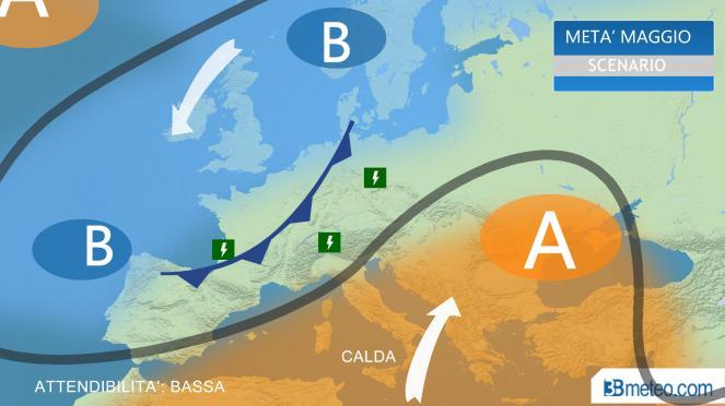 Previsioni Meteo Per Coggiola Fino A 15 Giorni 3b Meteo