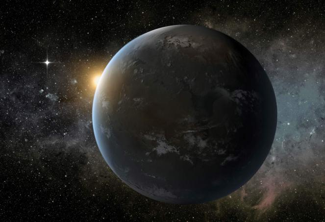 Scoperto un nuovo pianeta potenzialmente abitabile ( NASA/AMES)