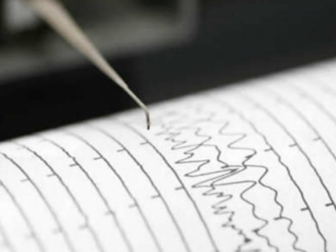 Terremoti, magnitudo ed epicentro in un tweet