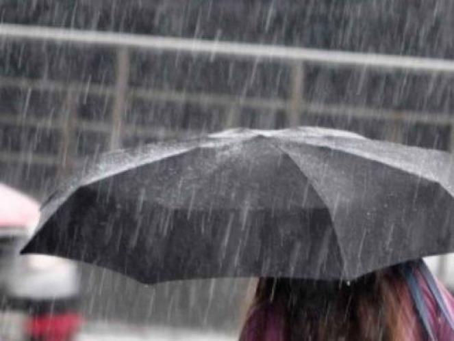 Stanno per tornare le piogge su parte d'Italia