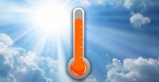 Temperature in aumento e clima primaverile nei prossimi giorni