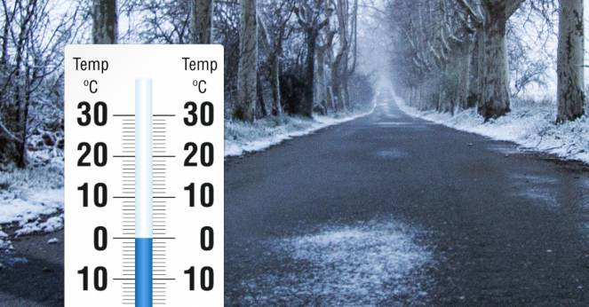 Meteo, nuovo calo termico: arriva il freddo