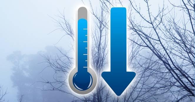 Temperature in calo nei prossimi giorni, specie al Nord