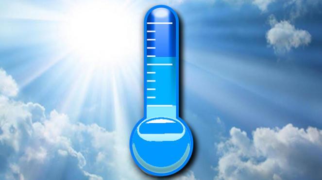 Temperature più autunnali in arrivo