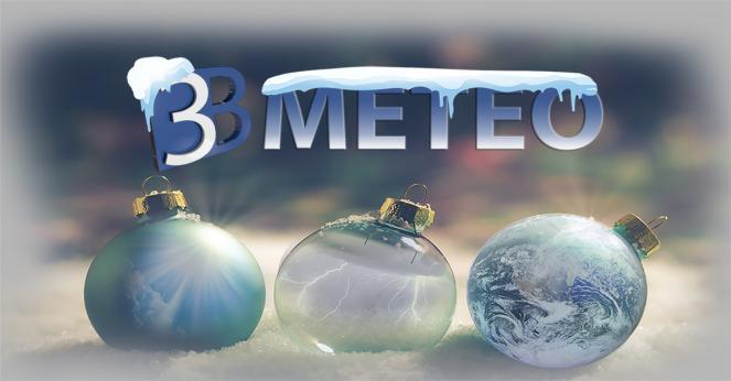 Tendenza meteo fino a Natale