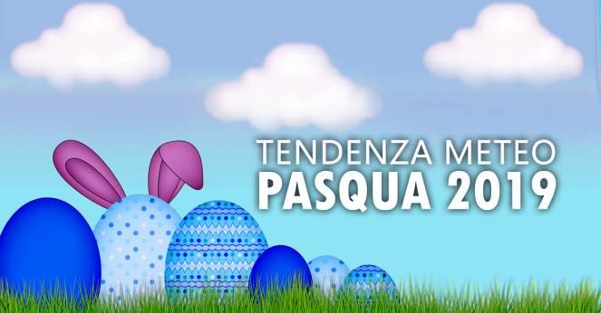 Tendenza per Pasqua e Pasquetta