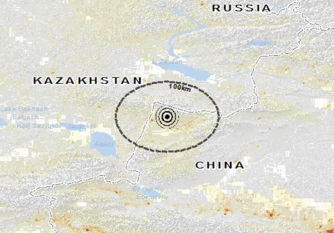Terremoto, due scosse nel fiorentino: epicentro a 8 chilometri da San Godenzo