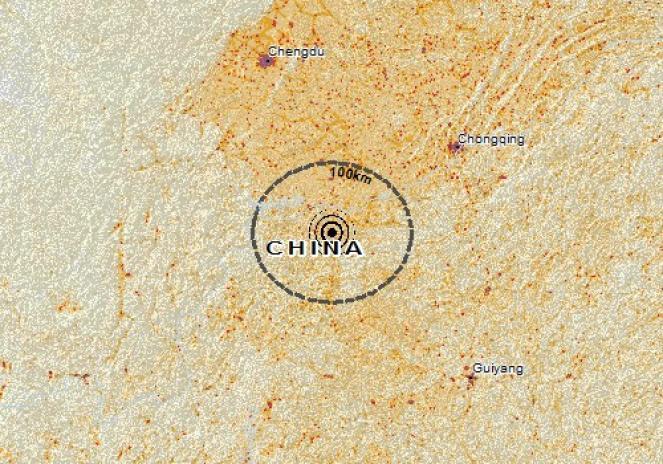 Terremoto a 18 chilometri da Roma, paura nella Capitale