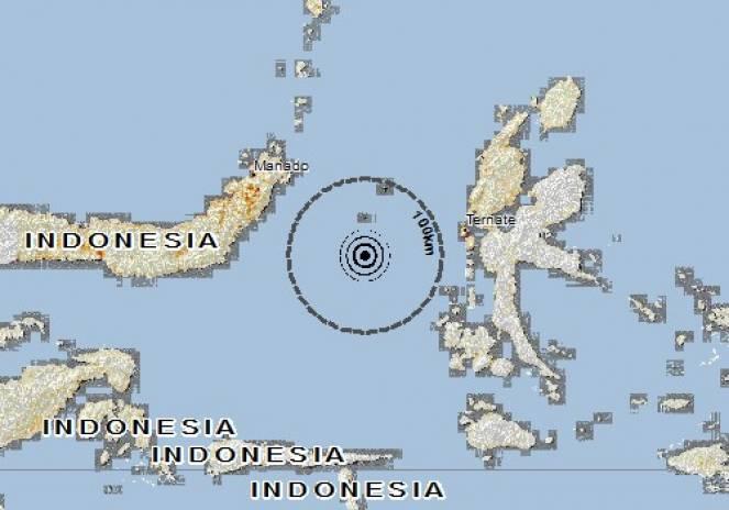 Indonesia: scossa di 7,1 magnitudo, allarme tsunami