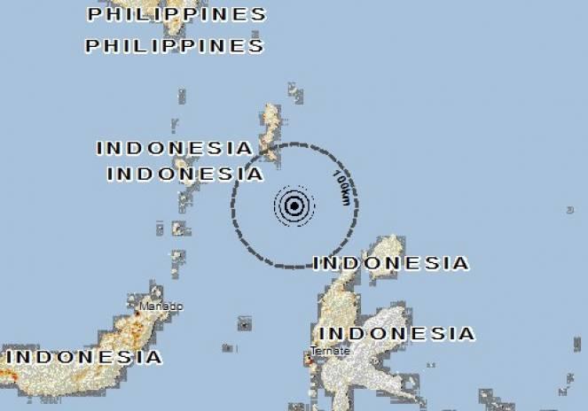 Scossa terremoto nel golfo di Salerno - Campania
