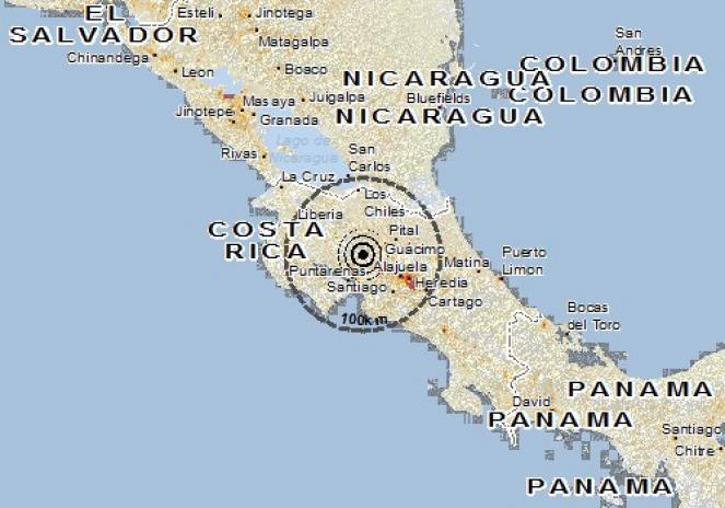 Terremoto in provincia di Benevento, scossa di magnitudo 2.9