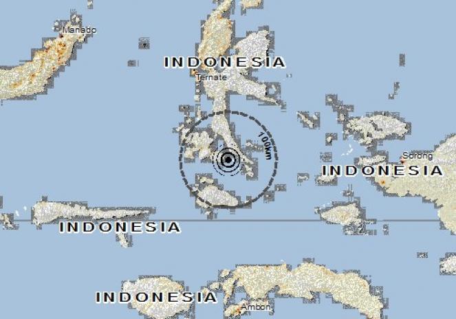 Terremoto nelle Filippine: i morti sono almeno 4