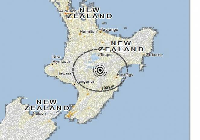 Terremoto di magnitudo 6.8 nelle Filippine