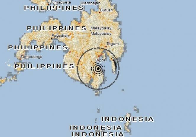 Terremoto, scossa di magnitudo 3.7 nel catanese: avvertito dalla popolazione