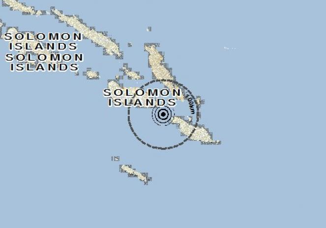 Sisma tra Cuba e Giamaica, allerta tsunami nei Caraibi