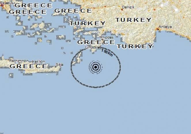 Violenta scossa di terremoto: è allerta tsunami