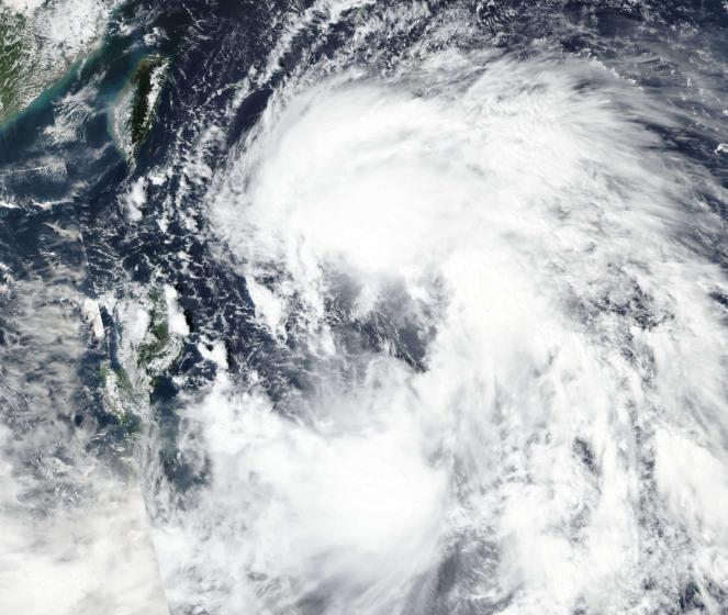 Tifone Kompasu