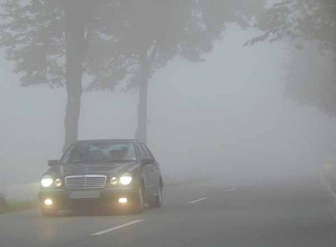 Torna la nebbia su alcune zone del Centronord