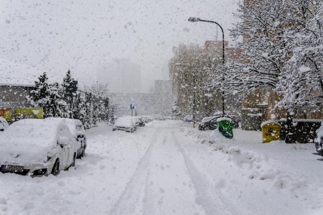 Torna la neve, anche a quote basse per il periodo