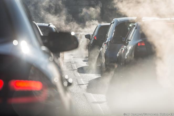 Tra i peggiori inquinanti c'è il biossido di Azoto NO2