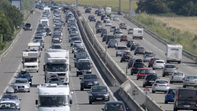 Emilia Romagna, una domenica di traffico intenso in autostrada