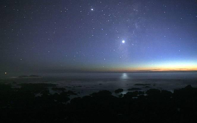 Venere si prepara a diventare nuovamente la stella del mattino, da metà Novembre