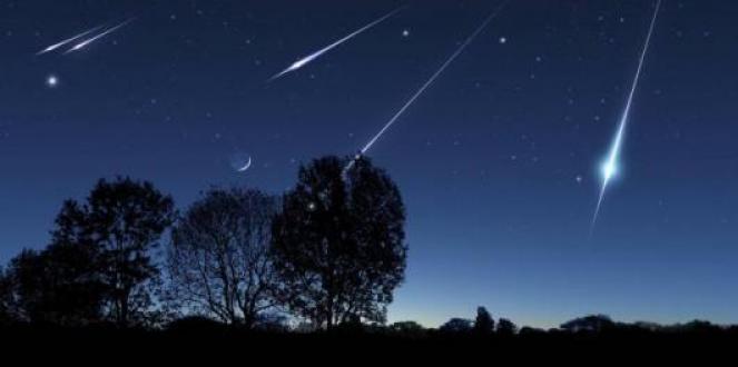 Verso il picco delle stelle cadenti