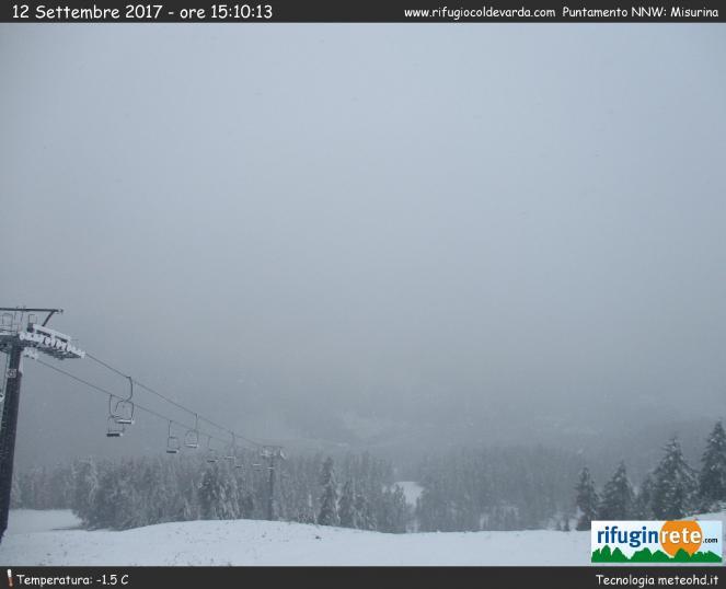 Webcam da Col de Varda
