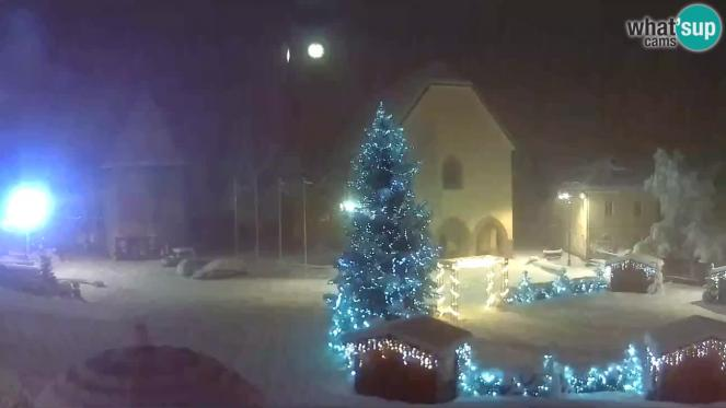 Webcam di Tarvisio