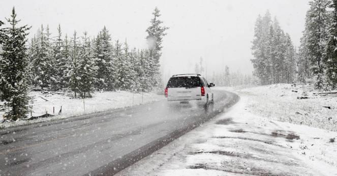 Week-end: in arrivo neve su Alpi e Appennino