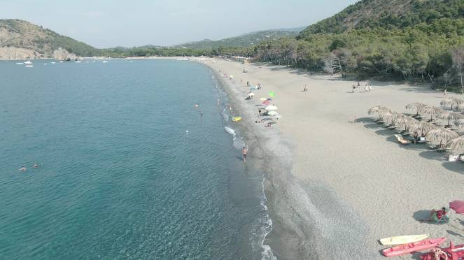 Weekend al mare, come sarà il tempo e la temperatura dell'acqua