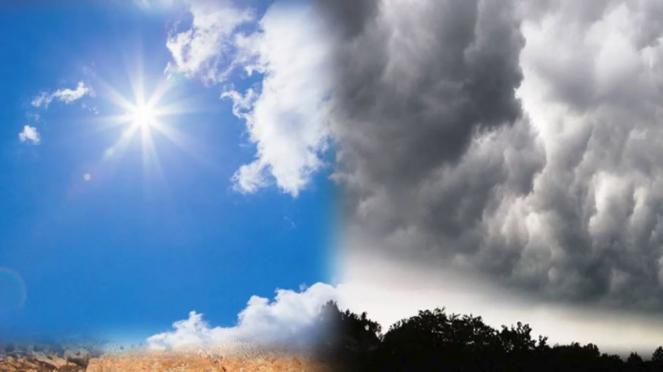 Weekend: Tempo soleggiato, ma attenzione domenica 1° settembre in arrivo maltempo!