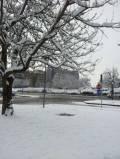 Meteo Milano: neve fino a lunedì, molte nubi martedì