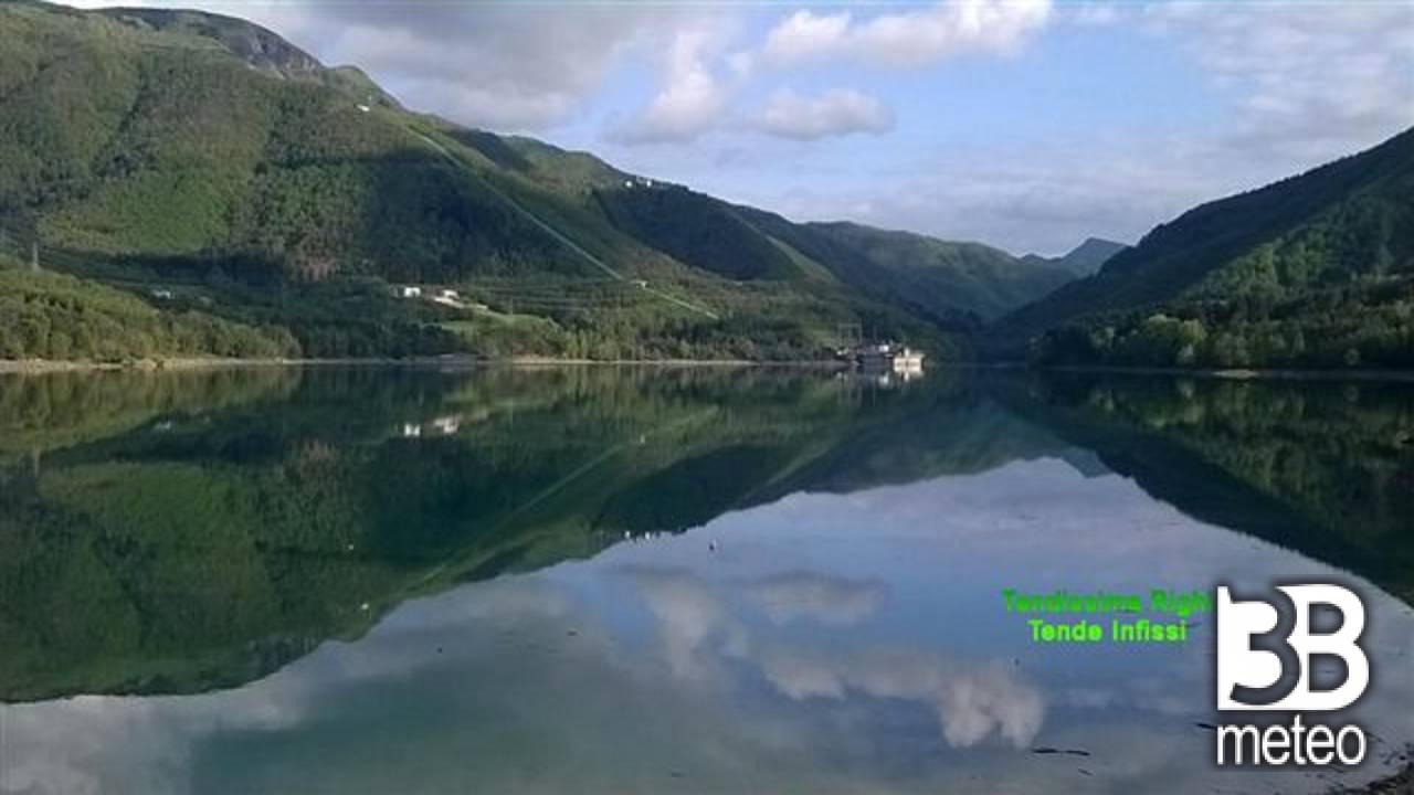 Lago di suviana foto gallery 3b meteo - 3b meteo bagno di romagna ...