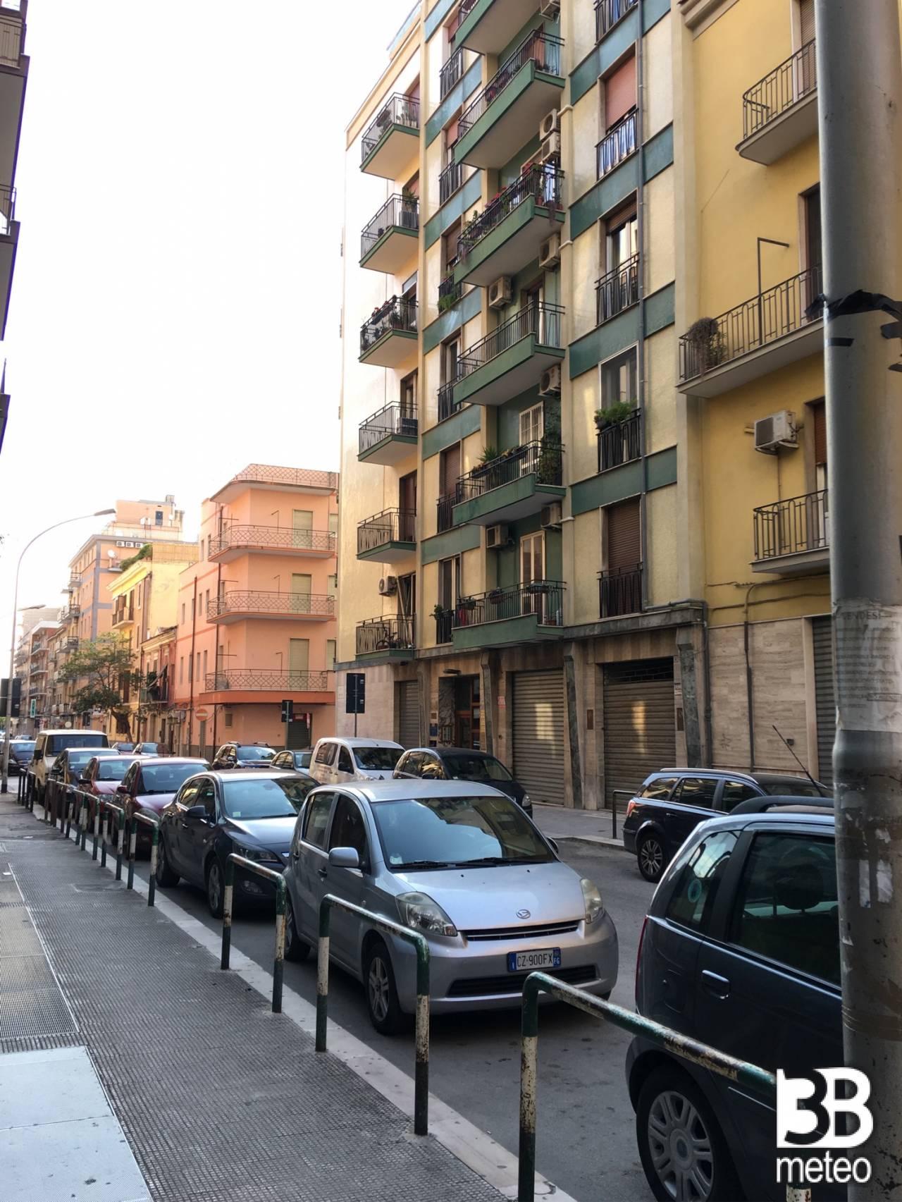 Foto Meteo: Foggia Via Trento « 3B Meteo