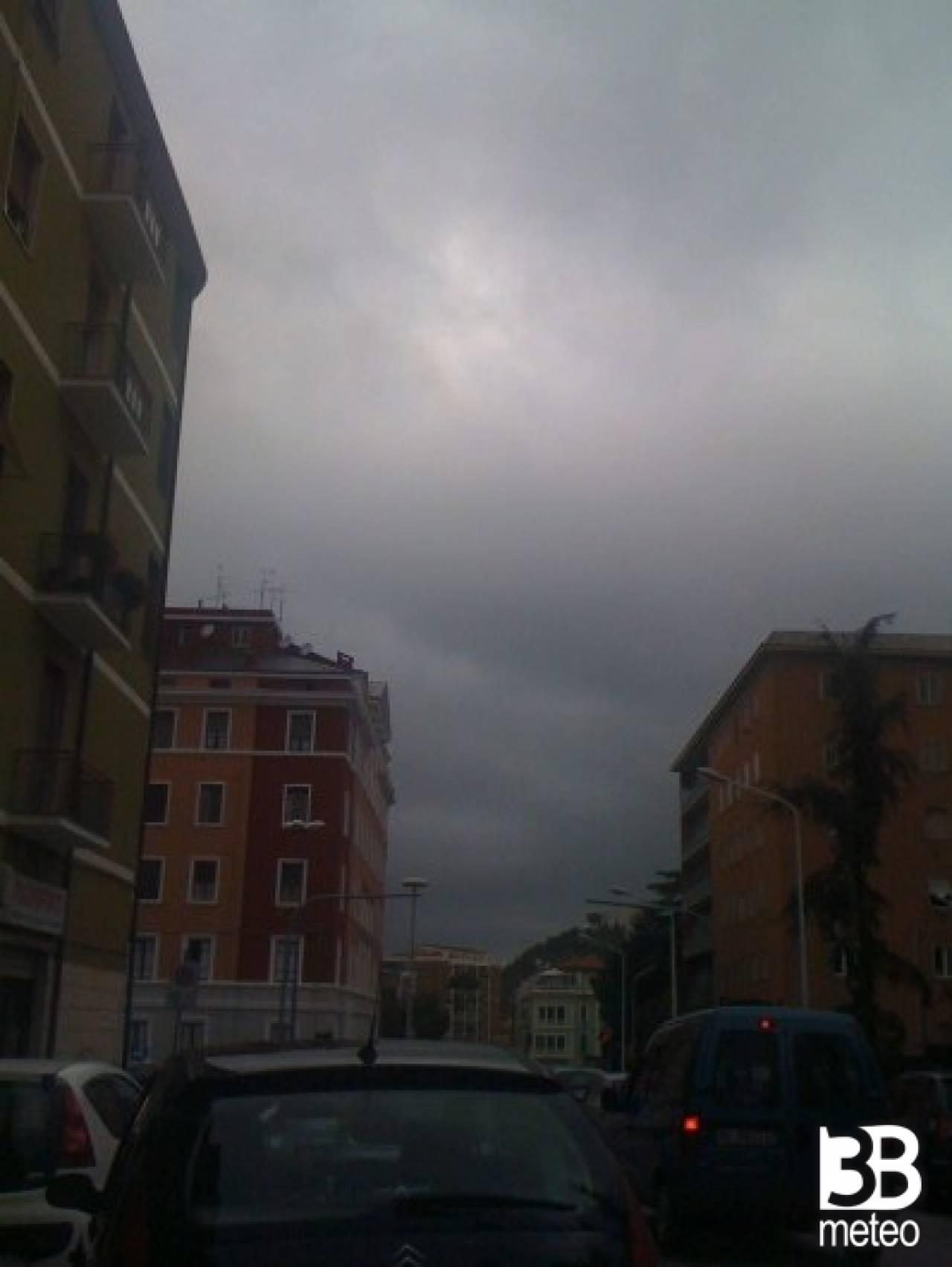 Meteo Campobasso: martedì piogge, poi variabile - 3bmeteo