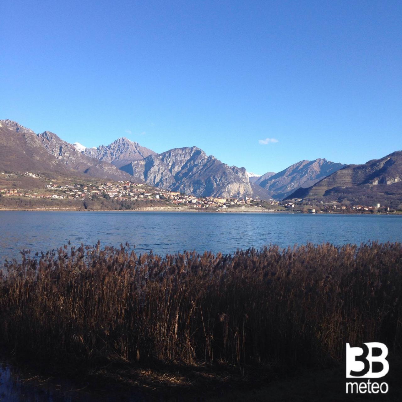 Lago di annone foto gallery 3b meteo - 3b meteo bagno di romagna ...