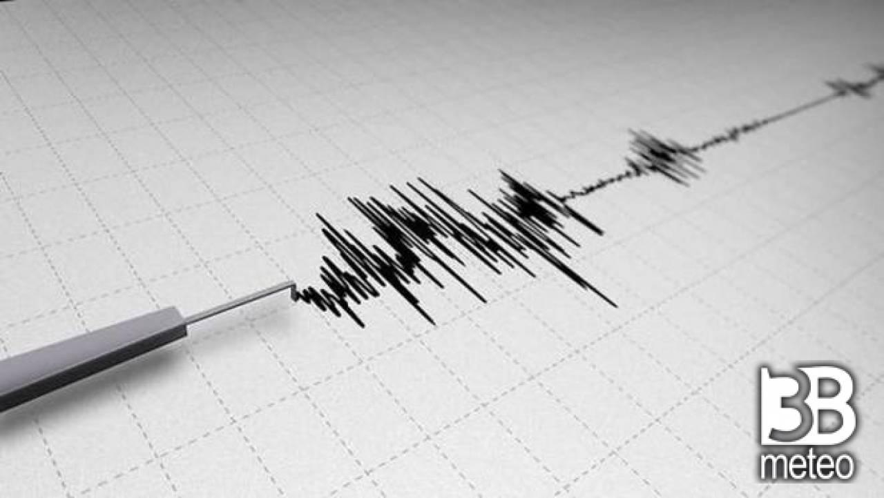 TERREMOTO MARCHE, scossa di magnitudo 3.1 a ...