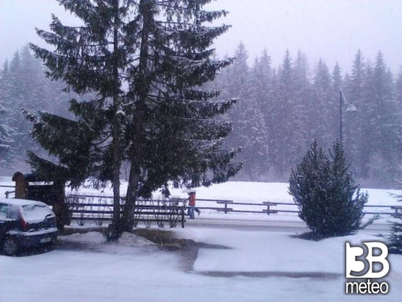 Canazei 2 giorni di neve foto gallery 3b meteo - Meteo bagno di romagna 15 giorni ...